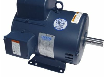 Iso cheap electric motor