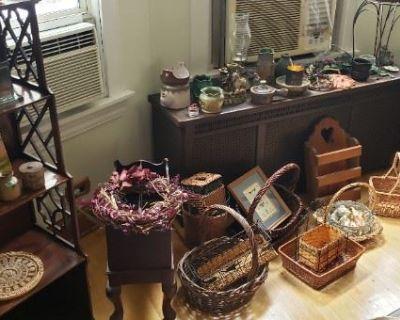 Oak Park 2-day Estate Sale