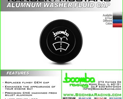 Ranger Windshield Washer Cap now in stock!