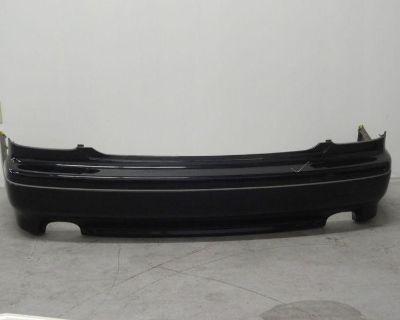 Jdm Toyota Aristo 98+ Rear Bumper Lexus Gs300 400 430 98+ Rear Bumper Jzs161