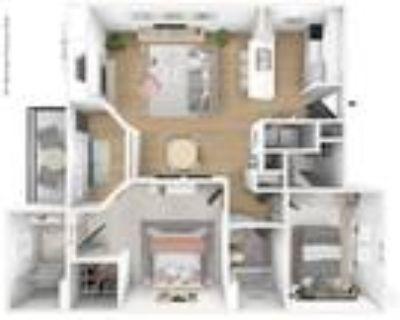 Latitudes Apartments - The North Star 2 BR 2 BA