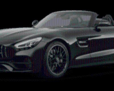 2020 Mercedes-Benz AMG GT AMG GT C Roadster