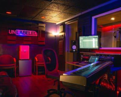 Professional Recording Studio in Kansas City, Kansas City, MO