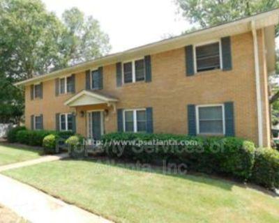 3510 Roswell Rd Nw Apt J3 #Apt J3, Atlanta, GA 30305 2 Bedroom Apartment
