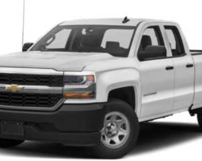 2019 Chevrolet Silverado 1500 LD LT