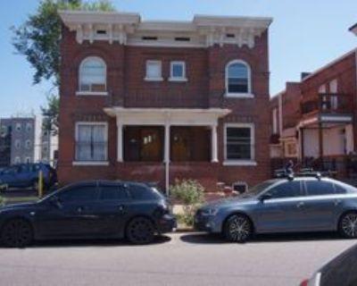 1612 N Pearl St, Denver, CO 80203 3 Bedroom Apartment
