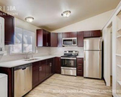 6910 S Bannock St #4, Littleton, CO 80120 2 Bedroom Apartment