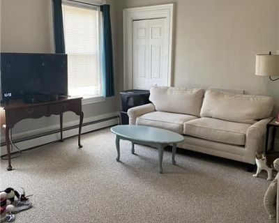In-Town apartment available By Kelly Woolson