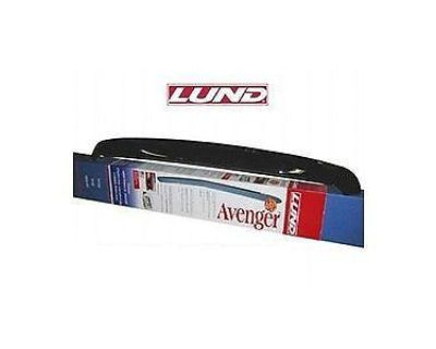 Lund Avenger #72064 Bug Shield Fits Gmc Yukon, Gmc Yukon Denali And Gmc Sierra