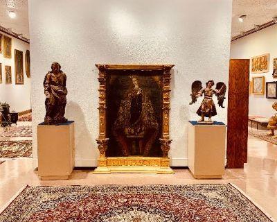 International Museum of Art Fundraising Estate Sale