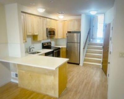 1085 Capp Street #1, San Francisco, CA 94110 1 Bedroom Apartment