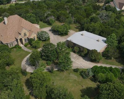 1076 Boling Ranch Rd N, Azle, TX 76020