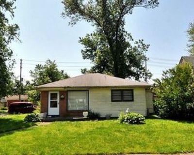 1776 Wilart Drive, Louisville, KY 40210 2 Bedroom House