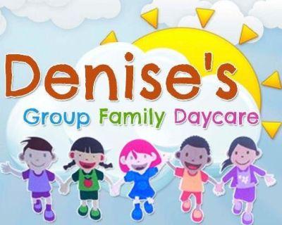 Denise's License Daycare