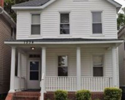 1534 Dungee St, Norfolk, VA 23504 3 Bedroom House