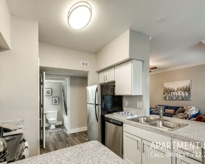 Luxury, pet friendly apartment in Champions Park reduced rents