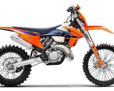 2022 KTM 150 XC-W TPI Motorcycle Off Road McKinney, TX