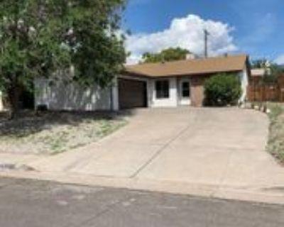4708 Eric Dr Ne, Albuquerque, NM 87109 4 Bedroom House