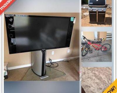 Lakewood Moving Online Auction - W Alabama Avenue