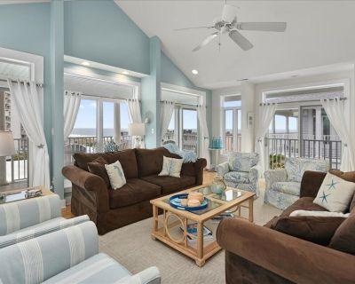 Beautiful Ocean and Bay Views from this Premier 5 Bedroom Property In St Kitts! - Midtown Ocean City