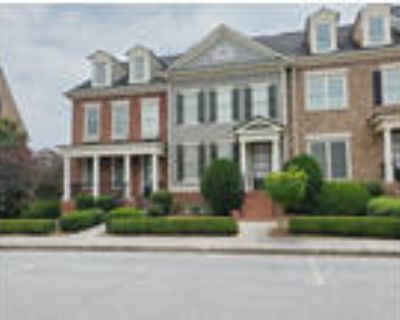 Amazing townhouse in gated community!