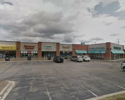 Retail/Restaurant Space Opportunity