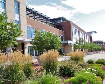 Modern Downtown Boulder Office Space For Lease