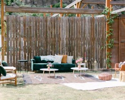 Ranch Home with 12 Acre Property, Santa Rosa Valley, CA