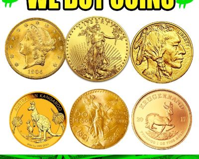 Gold Eagle Coin, Maple Leaf Coin, Credit Suisse