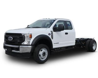 2021 FORD F550 Service, Mechanics, Utility Trucks Truck