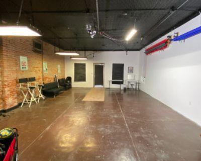 Boutique Studio Space, Kansas City, KS