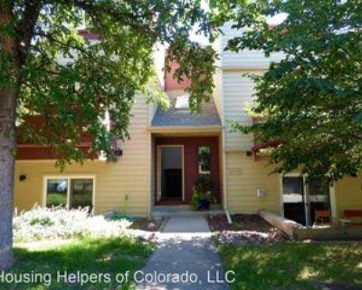 3775 Birchwood Dr #59, Boulder, CO 80304 1 Bedroom House
