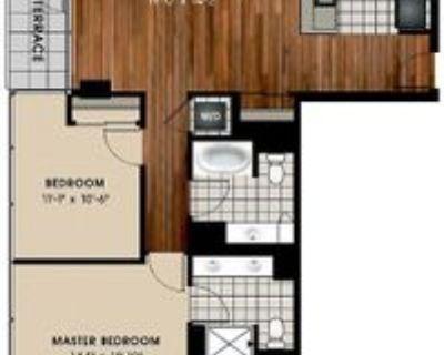 Woods Dr #1307, Skokie, IL 60077 2 Bedroom Apartment