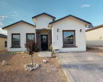 452 Isaias Ave #1, Canutillo, TX 79835 3 Bedroom Apartment