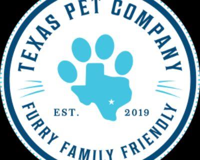 All Natural Dog Treats, Supplement & Soft Chews | Texas Pet Company