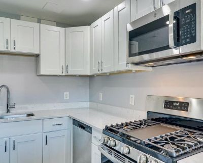 Beautiful and modern 2 bed 1 bath apartment