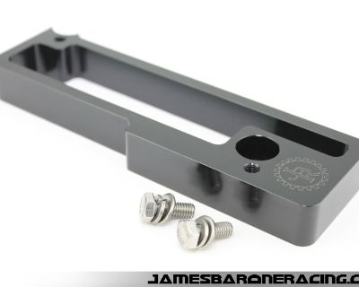 New Product Release!! JBR Ford Focus ST & RS Billet Aluminum Throttle Pedal Spacer!!