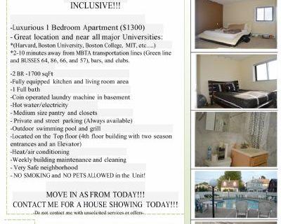 $1500 2 apartment in Brighton