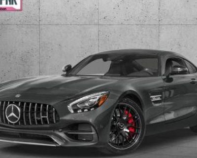 2018 Mercedes-Benz AMG GT Standard