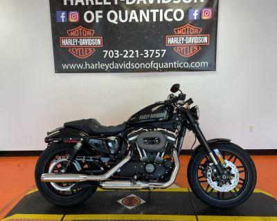 2017 Harley-Davidson Roadster Cruiser Dumfries, VA