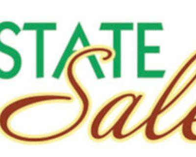 195 Pelham Ct Fri & Sat 8:30-2 Top Quality Estate