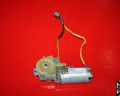 01 Bmw K1200lt Abs Windshield Wind Screen Shield Motor
