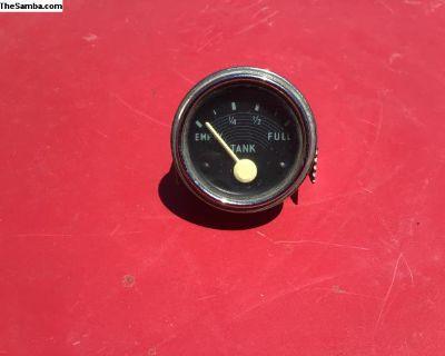 12/56 gas gauge
