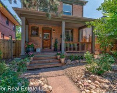 1214 Elizabeth St, Denver, CO 80206 4 Bedroom House