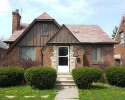 12527 Longview St, Detroit, MI 48213 2 Bedroom House