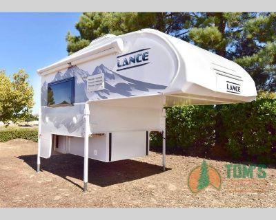 2021 Lance Lance Truck Campers 650