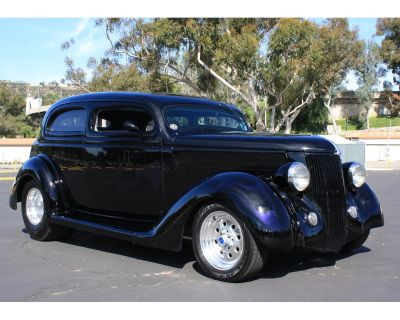 1936 Ford 2-Dr Coupe