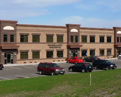 Crossroads Commerce Center Office Space for Lease