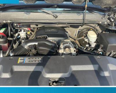 2007 Chevrolet Silverado 1500 WT