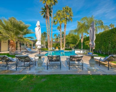 Stunning Resort Style Oasis! Pool, Hot Tub, Gas Fire Table, Close to Downtown PS - El Mirador
